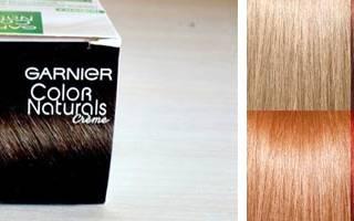Номера красок для волос расшифровка