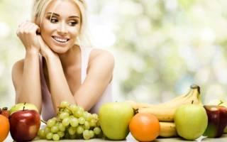 Можно ли похудеть на фруктах
