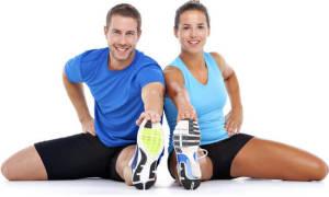 Какой спорт лучше для похудения